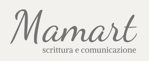 Mamart - Scrittura e comunicazione